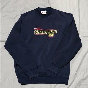 Other - Vintage Jeff Gordon Sweatshirt